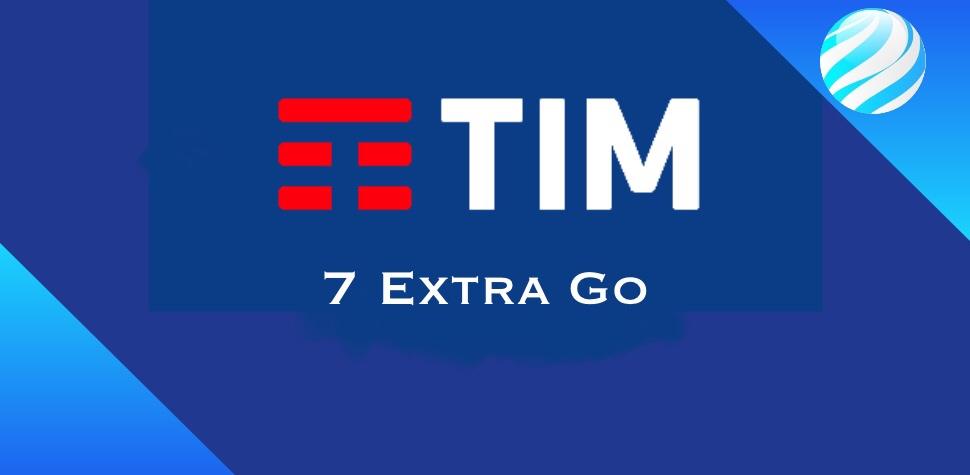 TIM 7 Extra Go