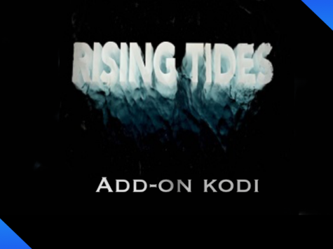 Rising Tides Add-on kodi