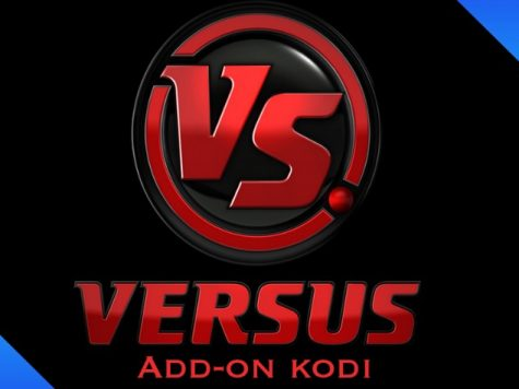VERSUS Add-on kodi
