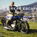 THE GREAT ESCAPE Kodi
