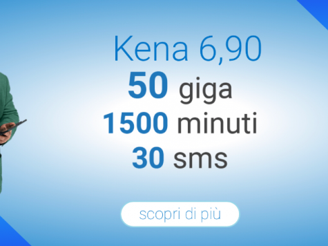 Kena 6,90