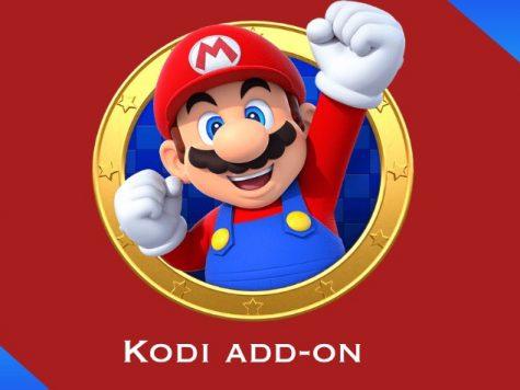 Mario kodi