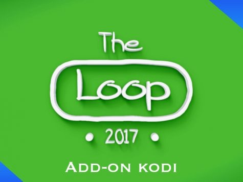 The loop add-on Kodi