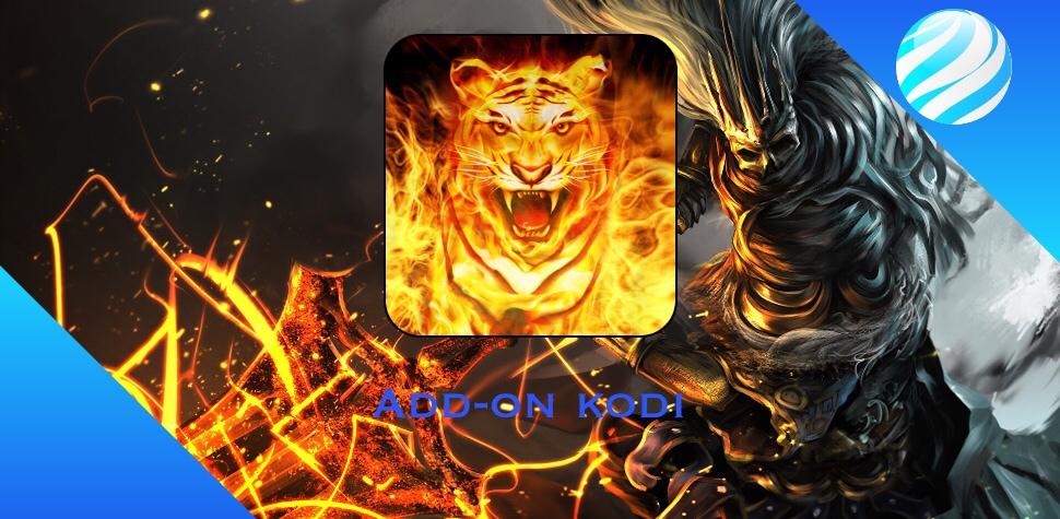 Firecat add-on kodi