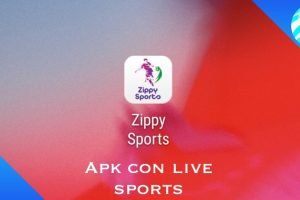 Zippy Sports apk