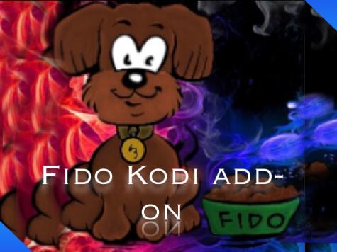 Fido Kodi add-on