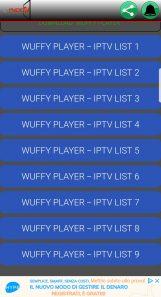 Wuffy Player