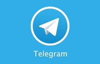 telegram si