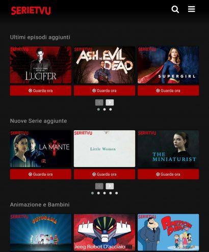 Come guardare le serie tv gratis su iphone e ipad