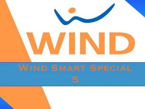 Wind Smart Special 5