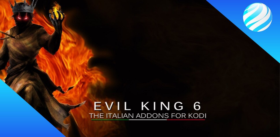 Evil king 6