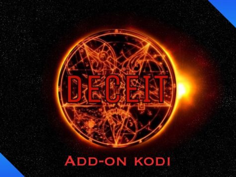 Deceit add-on kodi
