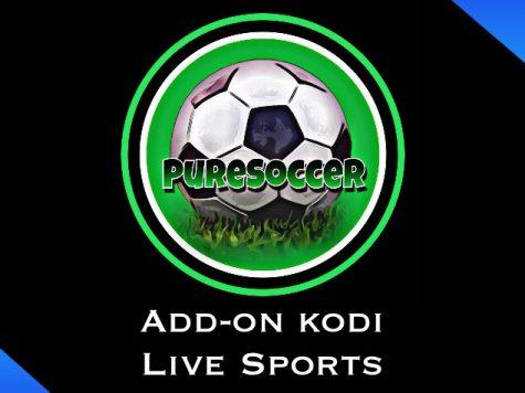 Puresports add-on kodi