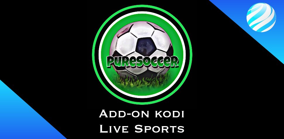 Puresports add-on kodi