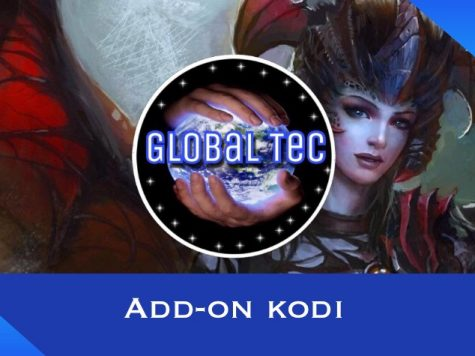 Global Tec AIO Add-on Kodi