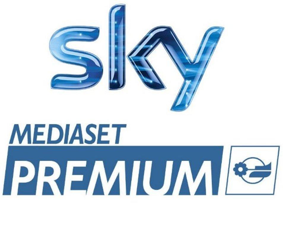 Aggiunti canali Sky su Mediaset