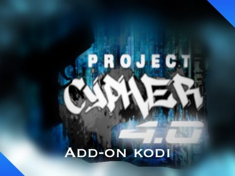 Project Cypher add-on kodi