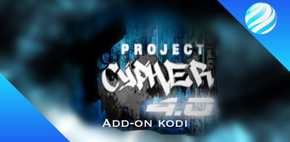 Project Cypher add-on kodi