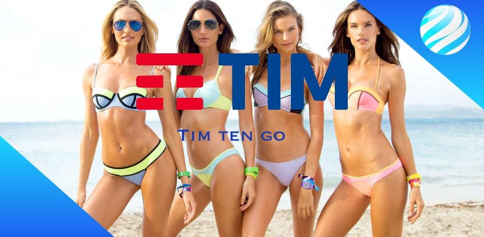 Tim ten go new