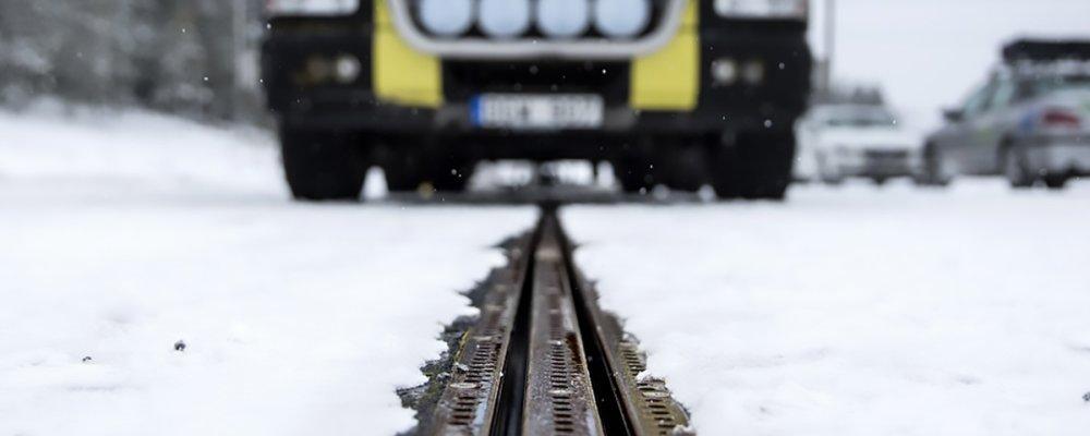 La prima strada ricaricabile è in Svezia