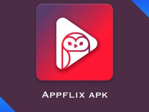 appflix apk