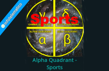 ALPHA QUADRANT SPORTS