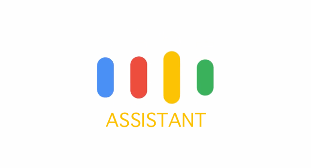 Google assistant in roll out