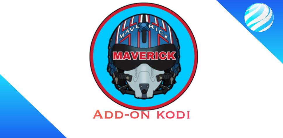 Maverick add-on kodi