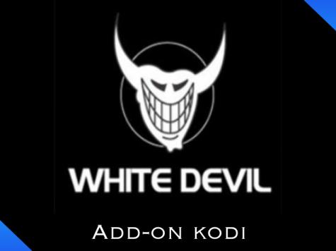 WHITE DEVIL STREAMS