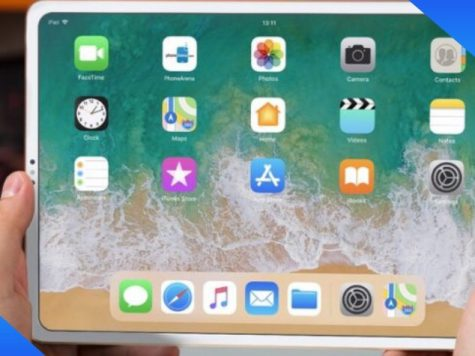 nuovi iPad 2018