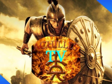 Achilles TV Add-on Kodi