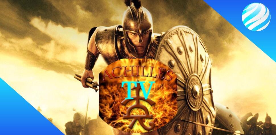 Achilles TV Add-on Kodi