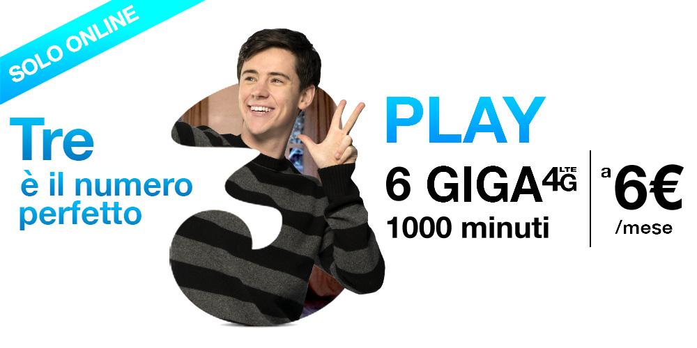 Play digital 6