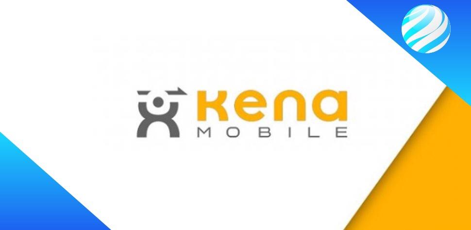 Kenia mobile