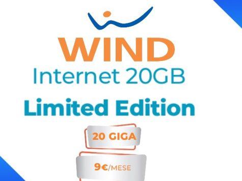 Internet 20GB