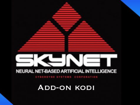 Skynet add-on kodi