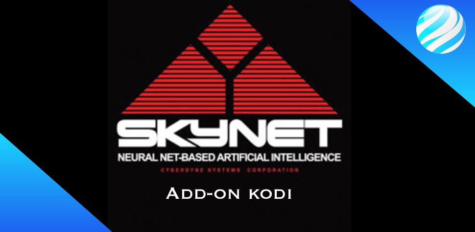 Skynet add-on kodi