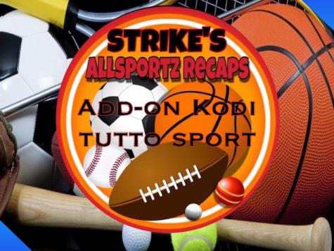 Strike's Allsportz Kodi
