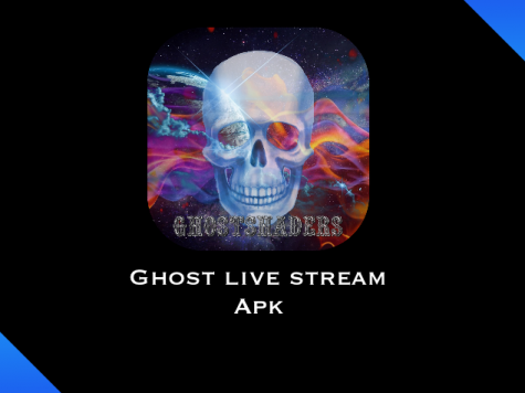 Ghost live Stream