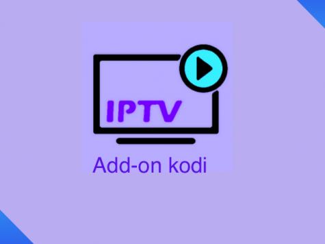 Live iptv Addon kod