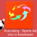 AceListing