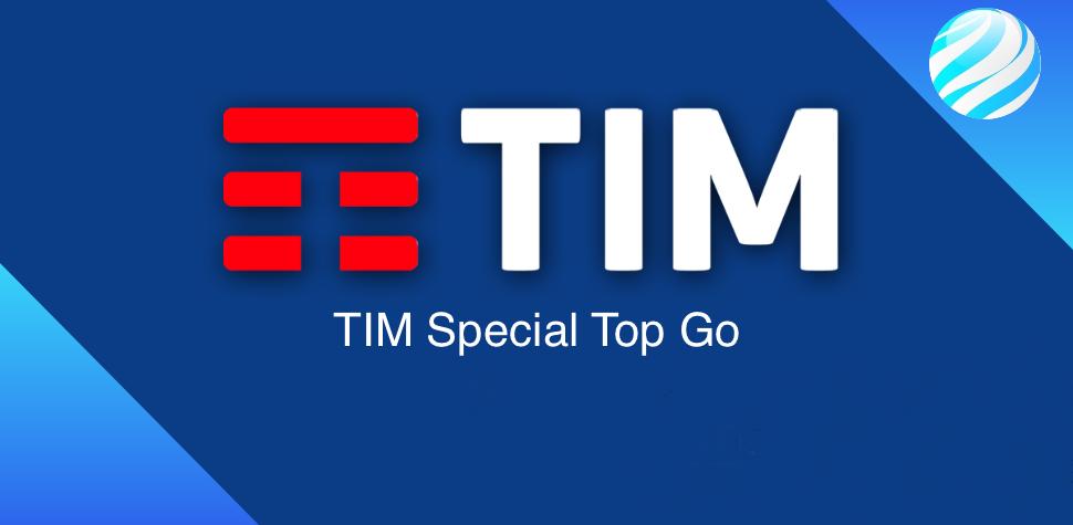 TIM Special Top Go