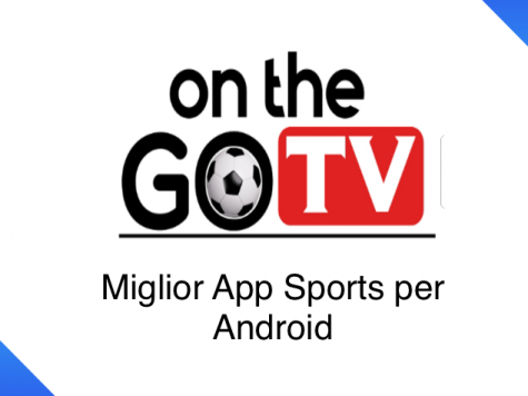 On the go tv