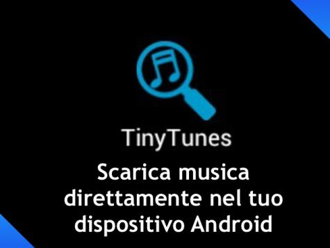 Tiny tunes apk