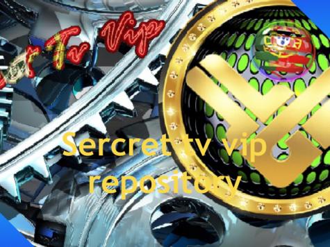 secret tv vip