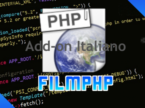 Filmphp add-on kodi