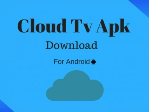 New Cloud TV Apk