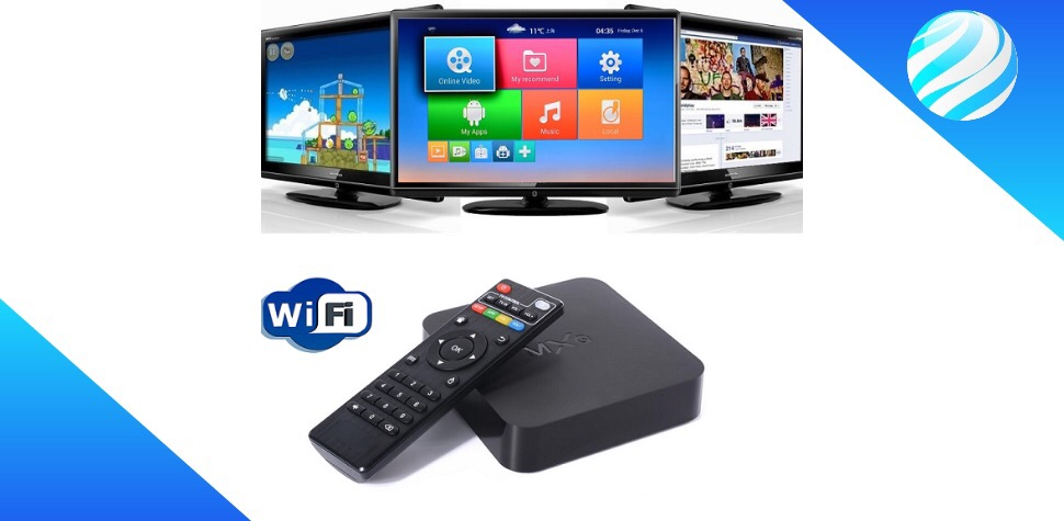 Trasformare una tv in una smart tv