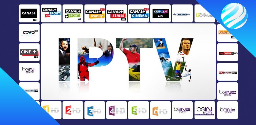 Liste m3u IPTV