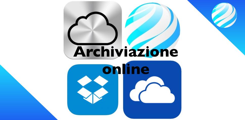 Archiviazione online